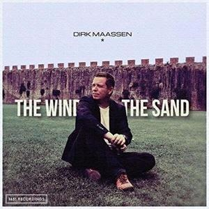 The Wind And The Sand - Dirk Maassen
