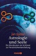 Astrologie und Seele - Jan Spiller