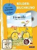 Bilderbuchkino: »Freunde« - Helme Heine