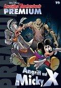 Lustiges Taschenbuch Premium 19 - Walt Disney