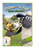 Shaun das Schaf - 3. Staffel - Bitte lächeln (6 Episoden) -