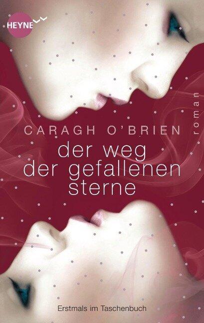 Der Weg der gefallenen Sterne - Caragh O'Brien
