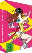 Samurai Flamenco - Box 3 -