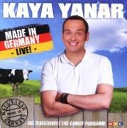 Made In Germany-LIVE - Kaya Yanar