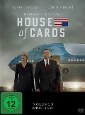House of Cards - Staffel 3 -