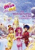Mia and me - Das Weihnachtsfest der Elfen - Isabella Mohn