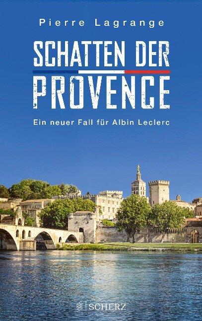 Schatten der Provence - Pierre Lagrange