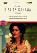 Ein Portrait - Kiri Te Kanawa