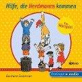 Hilfe, die Herdmanns kommen - Das Hörspiel (CD) - Barbara Robinson