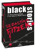 black stories Sebastian Fitzek Edition - Sebastian Fitzek