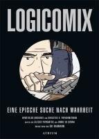 Logicomix - Apostolos Doxiadis, Christos H. Papadimitriou