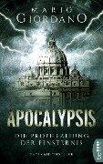 Apocalypsis - Die Prophezeiung der Finsternis - Mario Giordano