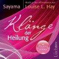 Klänge der Heilung - Sayama