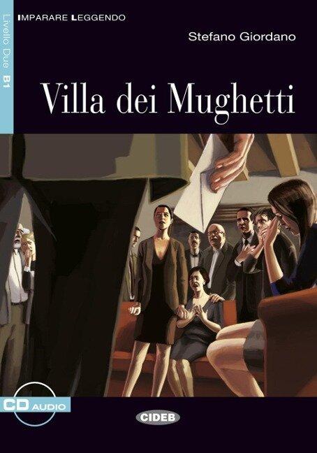 Villa dei Mughetti -