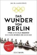 Das Wunder von Berlin - Daniel James Brown