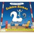 Professor Jecks Zahlen-Zirkus - Martin Geck, Michael Knöppel, Wim Wollner