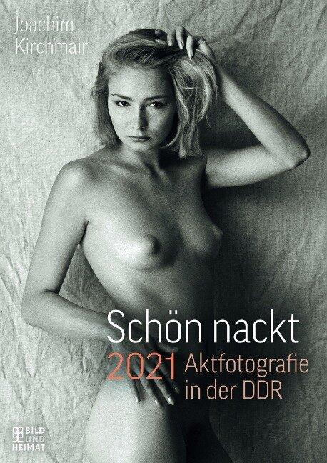 Schön nackt 2021 -