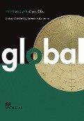 Global. Intermediate. Class Audio-CDs -
