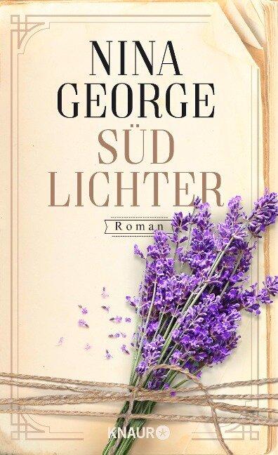 Südlichter - Nina George
