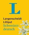 Langenscheidt Lilliput Schweizerdeutsch -