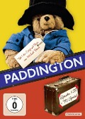 Paddington - Michael Bond, Herbert Chappell, Alfred Bradley, Brenda Johnson