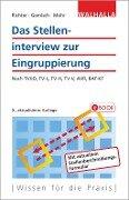 Das Stelleninterview zur Eingruppierung - Achim Richter, Annett Gamisch, Thomas Mohr