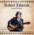 Crossroad Blues - Robert Johnson