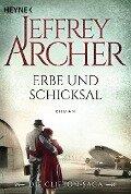 Erbe und Schicksal - Jeffrey Archer