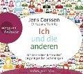 Ich und die anderen - Jens Corssen, Christiane Tramitz