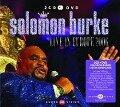Live In Europe 2006 (2CD+DVD) - Solomon Burke