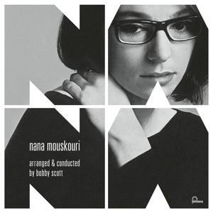 Nana - Arranged & Conducted By Bobby Scott - Nana Mouskouri