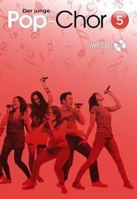 Der junge Pop-Chor 5 (Book & CD) -