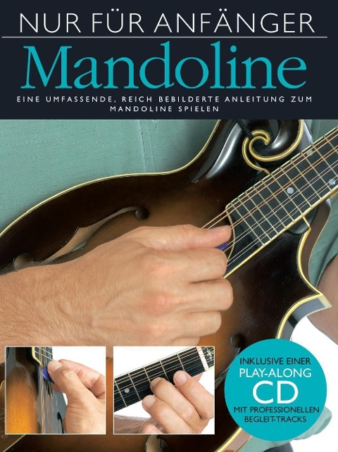 Nur Für Anfänger - Mandoline -