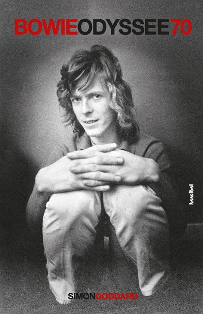 Bowie Odyssee 70 - Simon Goddard