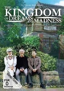 The Kingdom of Dreams and Madness -