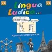 Lingua Ludica. Apprendre le francais par le jeu -