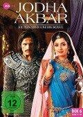 Jodha Akbar - Die Prinzessin und der Mogul (Box 6) (Folge 71-84) -