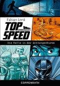 Top Speed - Band 1 - Fabian Lenk