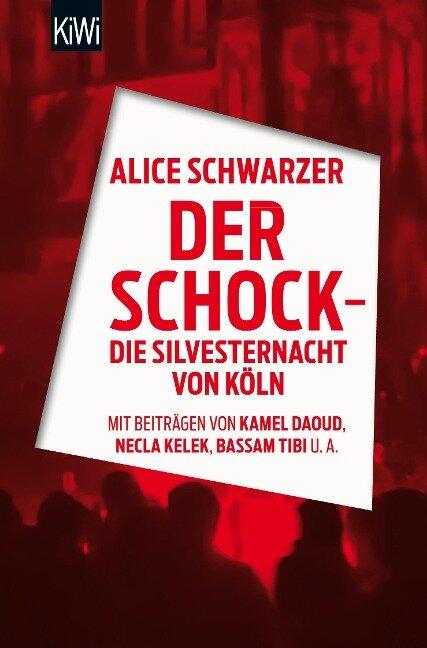 Der Schock - die Silvesternacht in Köln -