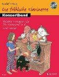 Die fröhliche Klarinette - Rudolf Mauz