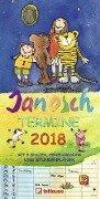 Janosch Termine 2018 -
