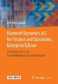 Microsoft Dynamics 365 for Finance and Operations, Enterprise Edition - Andreas Luszczak