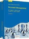 Personal-Management - Jürgen Berthel, Fred G. Becker