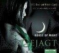 House of Night 05. Gejagt - P. C. Cast, Kristin Cast