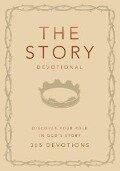 The Story Devotional - Zondervan