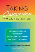 Taking Ownership of Accreditation -