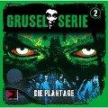 Grusel-Serie, Folge 02: Die Plantage - H. G. Francis