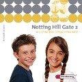 Notting Hill Gate 2. Multimedia-Sprachtrainer. CD-ROM -