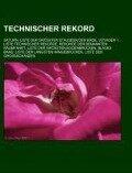 Technischer Rekord -