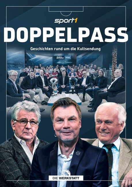Doppelpass - Ulrich Kühne-Hellmessen